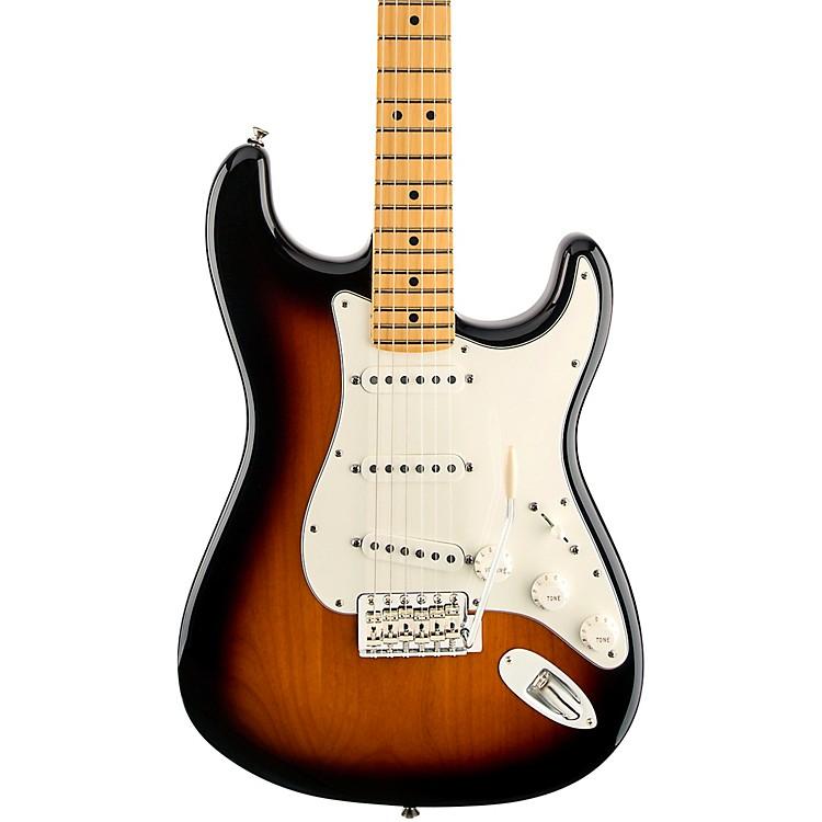 FenderAmerican Special Stratocaster Electric Guitar2-Color Sunburst