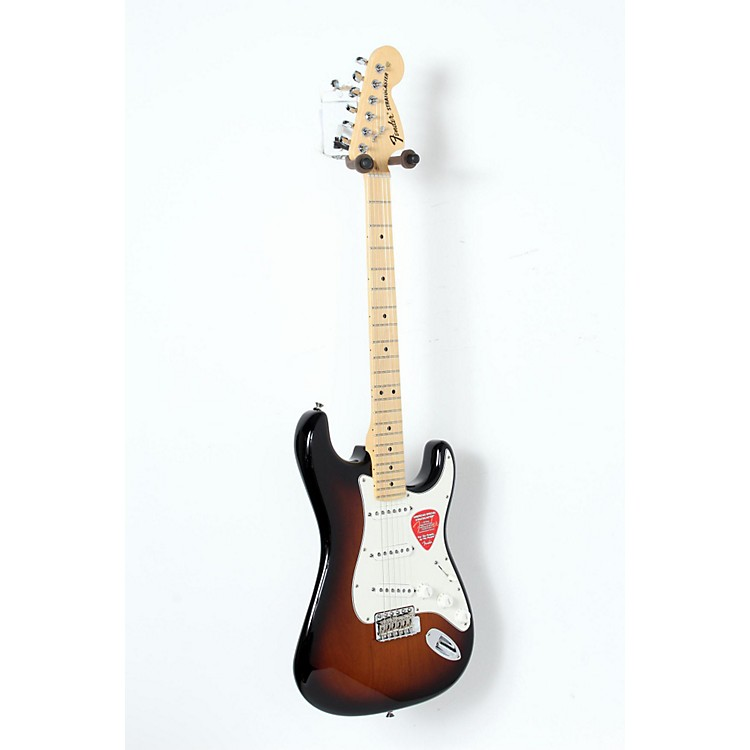 Fender American Special Stratocaster Electric Guitar 2-Color Sunburst 888365898087