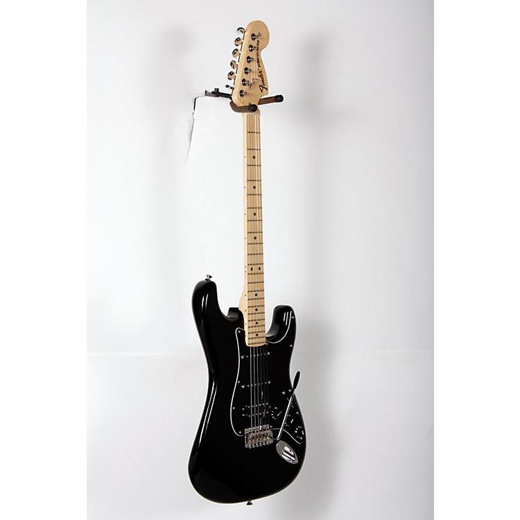 FenderAmerican Special Stratocaster HSS Maple Fingerboard Electric GuitarBlack, Maple Fingerboard888365904429