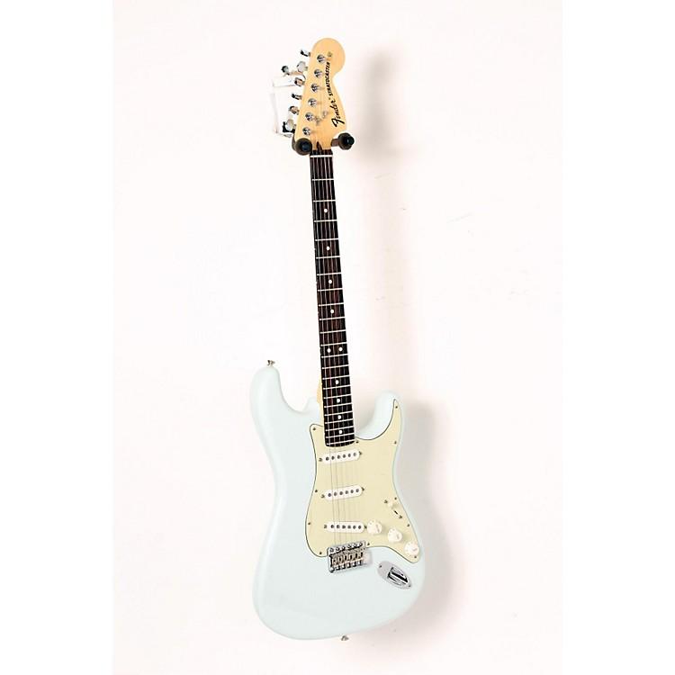 FenderAmerican Special Stratocaster Rosewood Fingerboard Electric GuitarSonic Blue, Rosewood Fingerboard888365911076