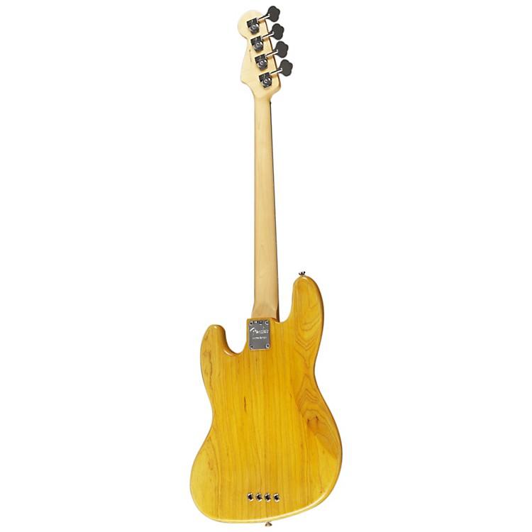 FenderAmerican Standard Hand-Stained Ash Jazz Bass