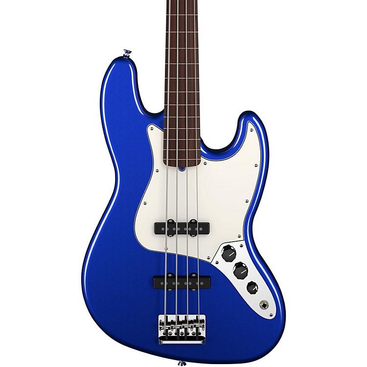FenderAmerican Standard Jazz Bass Fretless