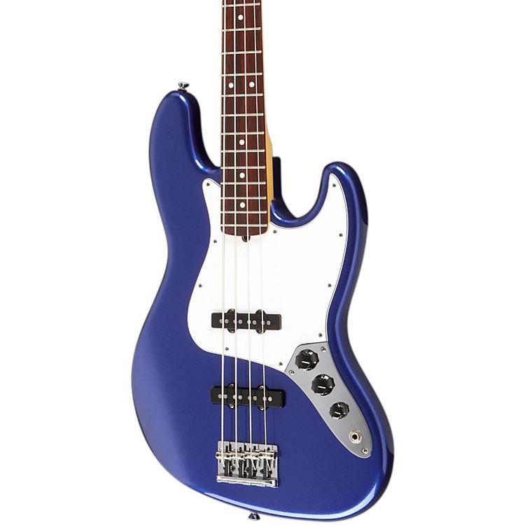 FenderAmerican Standard Jazz BassMystic BlueRosewood
