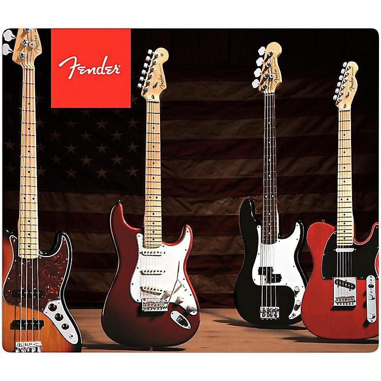FenderAmerican Standard Mouse Pad