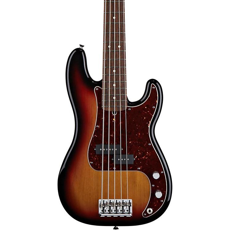 FenderAmerican Standard Precision Bass V3-Color SunburstRosewood Fingerboard