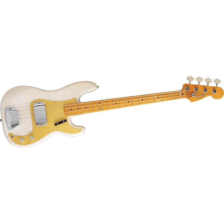 FenderAmerican Vintage '57 Precision BassWhite Blonde AshMaple Fretboard