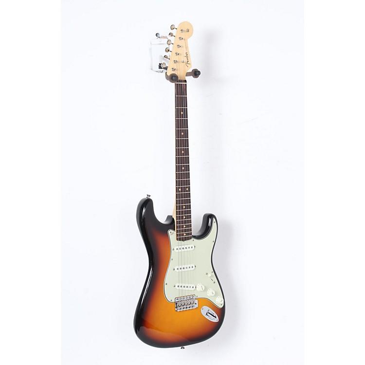 FenderAmerican Vintage '59 Stratocaster Electric Guitar3-Color Sunburst, Rosewood Fingerboard888365898476