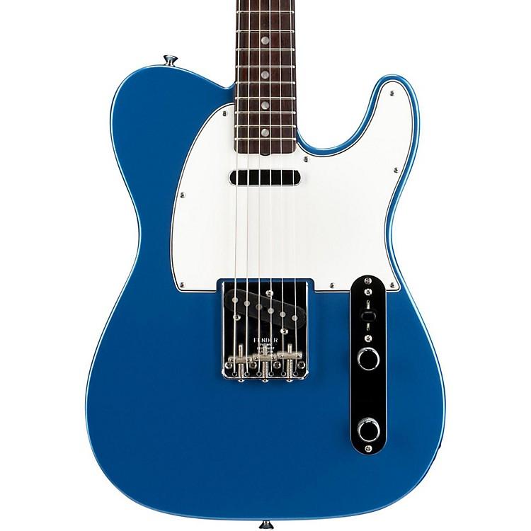 FenderAmerican Vintage '64 Telecaster Electric GuitarLake Placid BlueRosewood Fingerboard