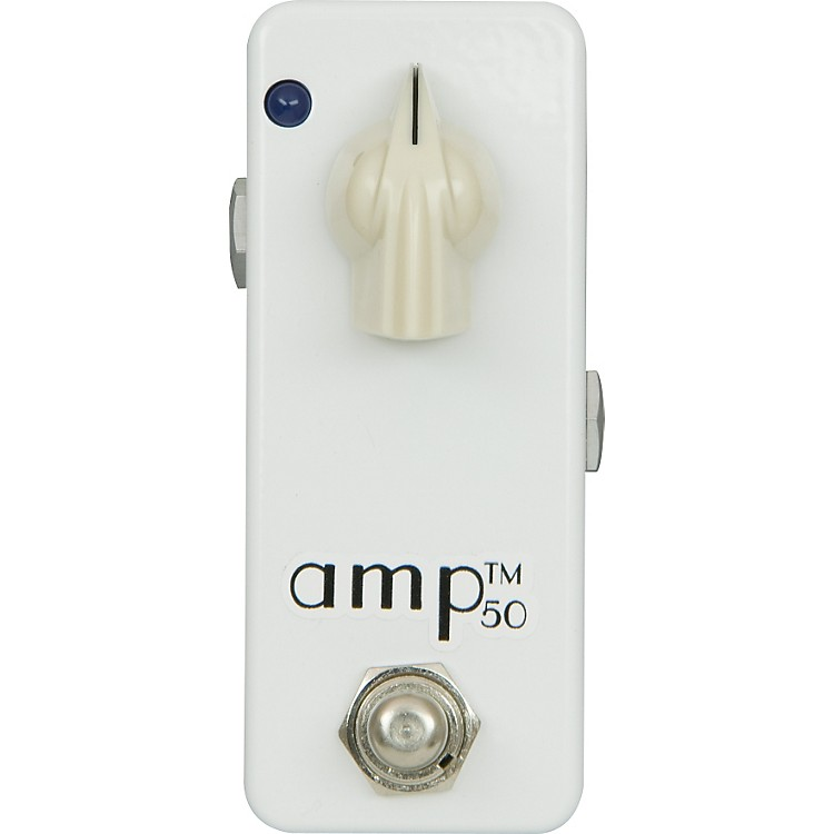 LovepedalAmp 50 Overdrive Guitar Effects Pedal