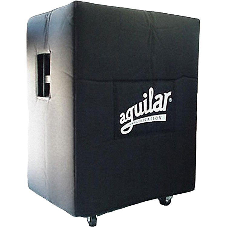AguilarAmp Cover for GS 410