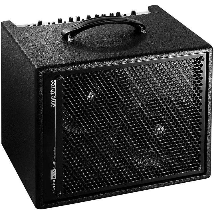 AERAmp-Three 200W Bass 2x8 Combo Amp