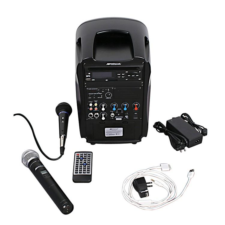 AmplivoxAmpli-A9520 iPod Portable PA