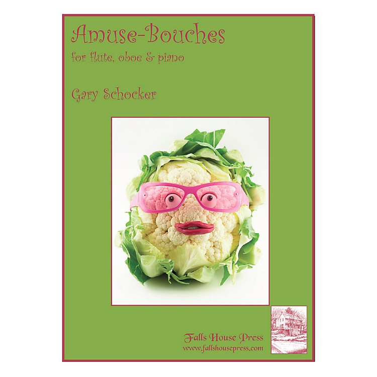 Theodore Presser Amuse-Bouches (Book + Sheet Music)