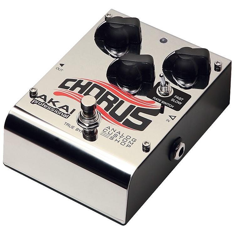 Akai ProfessionalAnalog Custom Shop Analog Chorus Guitar Effects Pedal