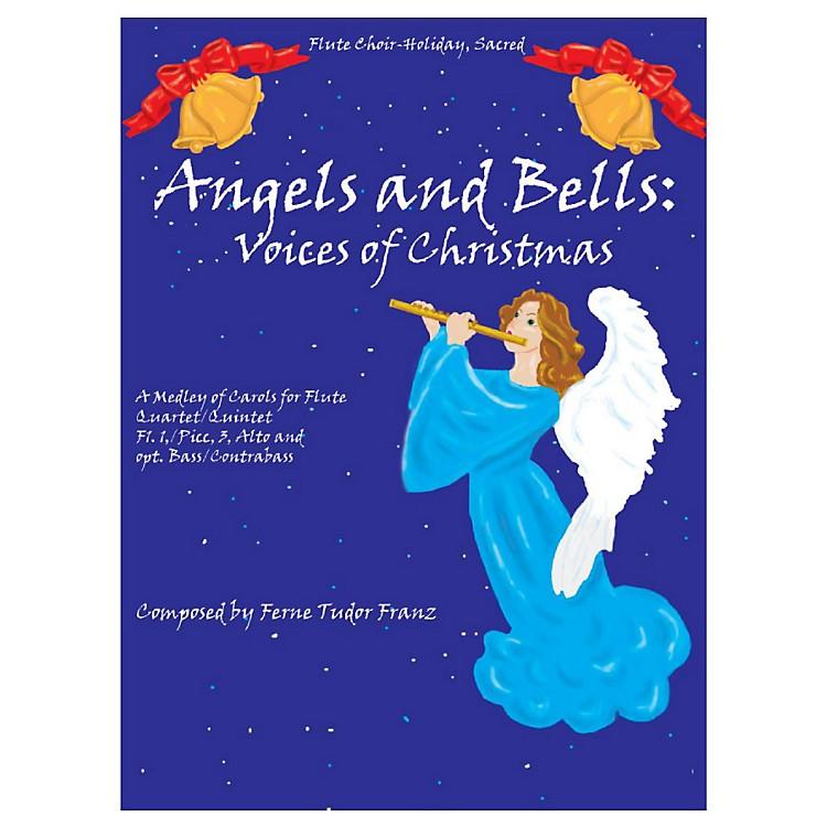 Theodore PresserAngels And Bells (Book + Sheet Music)