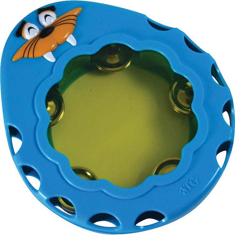 Bambina Animal Character Rhythm Instruments