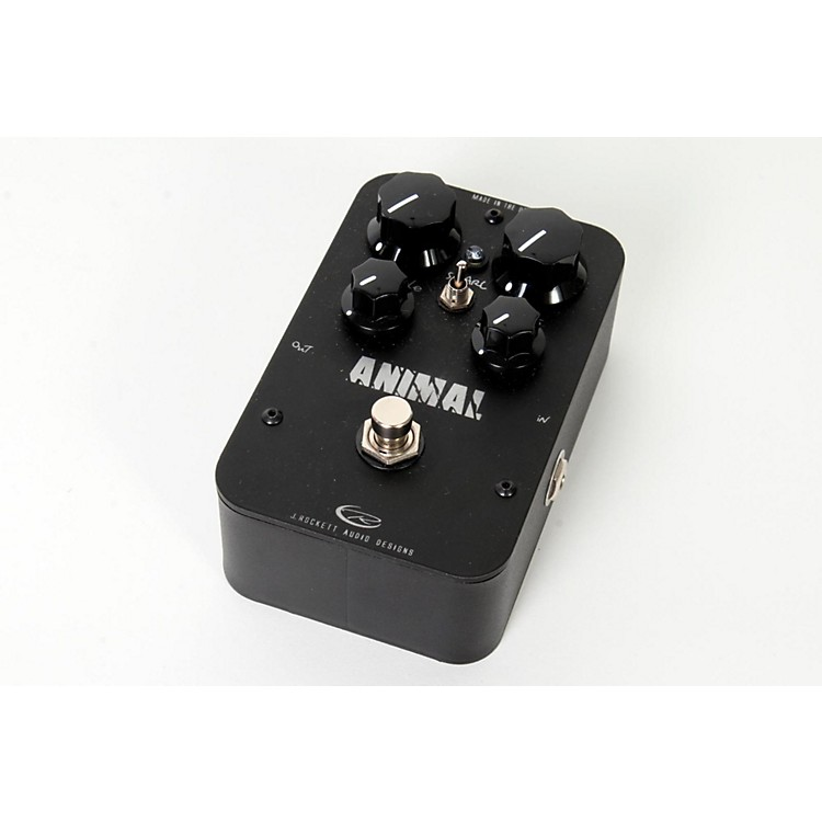 Rockett Pedals Animal Overdrive Guitar Effects Pedal  888365824963