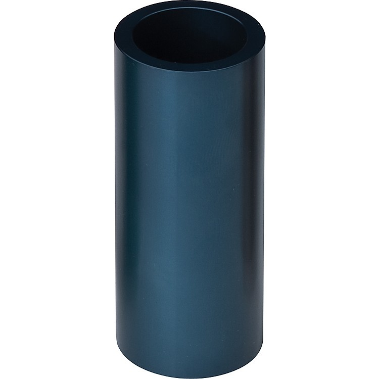 Fender Anodized Aluminum Slide Cobalt Blue