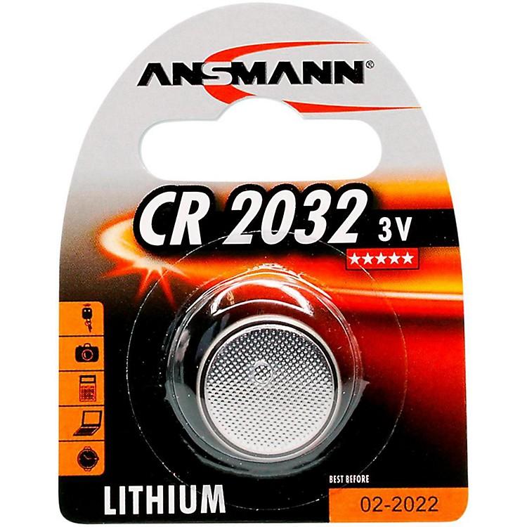 AnsmannAnsmann CR 2032 Coin Cell