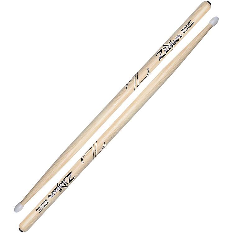 ZildjianAnti-Vibe Drumsticks5BNylon
