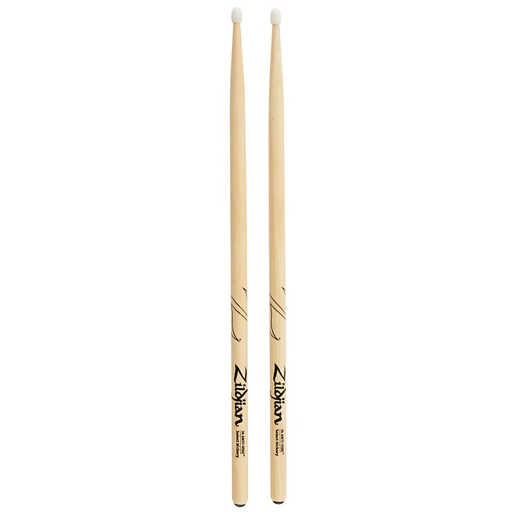 Zildjian Anti-Vibe Drumsticks 7A Nylon