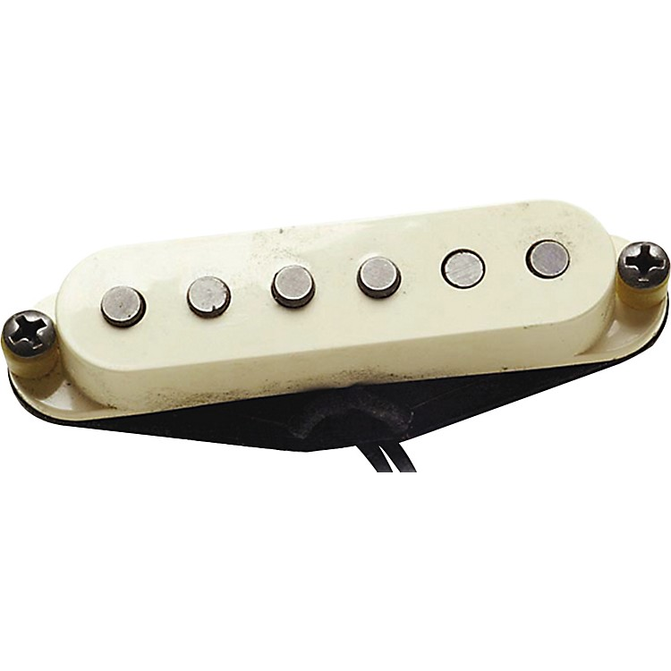 Seymour Duncan Antiquity For Strat Texas Hot Custom-Bridge Pickup (added output)