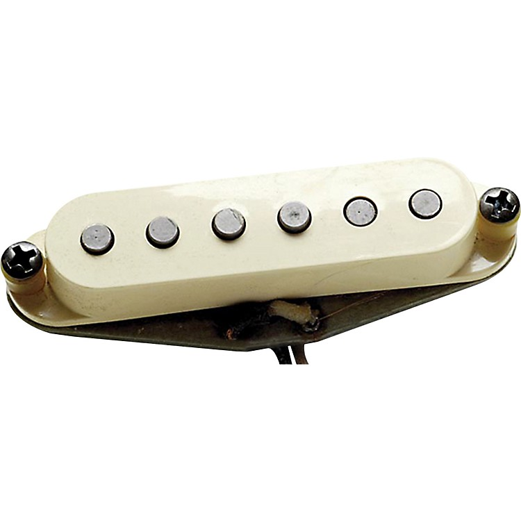 Seymour Duncan Antiquity II Surf for Strat custom-bridge (added output)