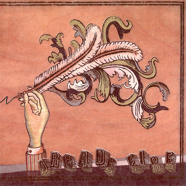 WEAArcade Fire - Funeral (180 Gram Vinyl)