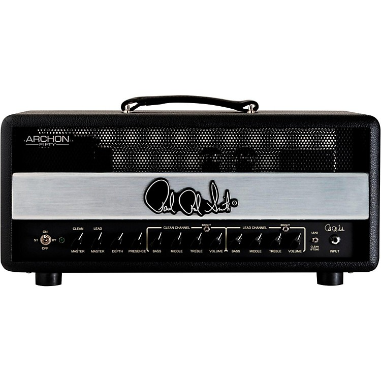 PRS Archon 50W Guitar Tube Head