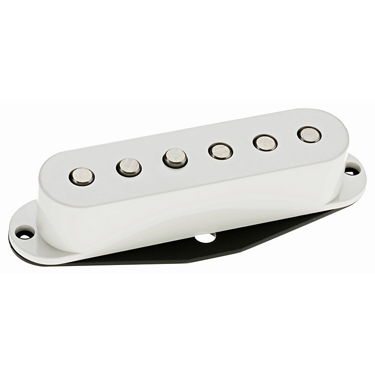 DiMarzio Area 58 Pickup White/Black