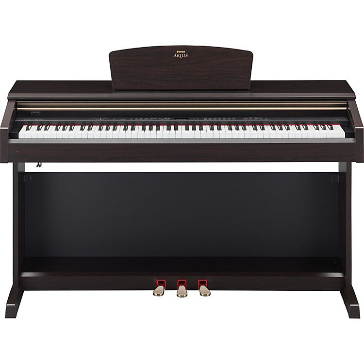 Yamaha Arius YDP-181 88-Key Digital Piano with Bench