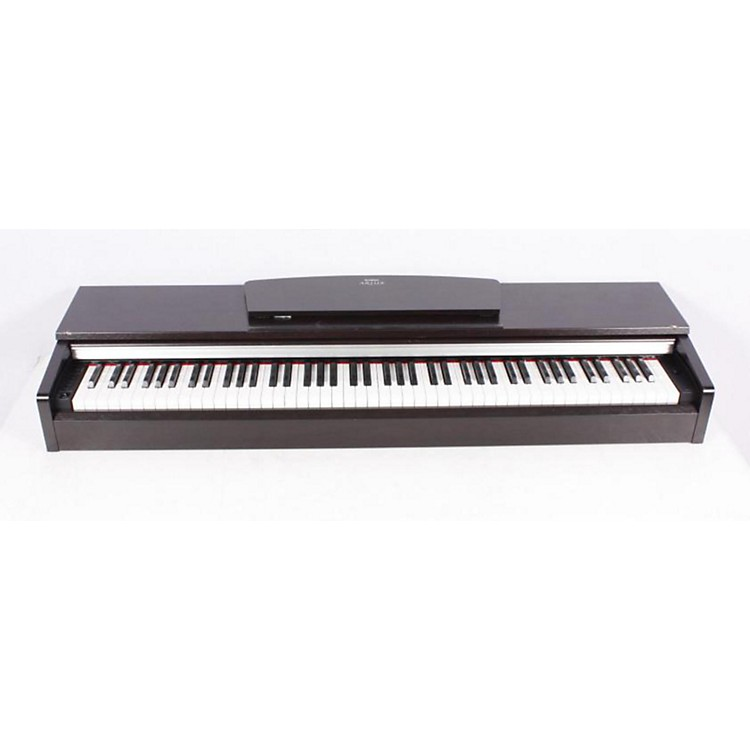 Yamaha Arius YDP135R 88-Key Digital Piano with Bench Regular 886830313370