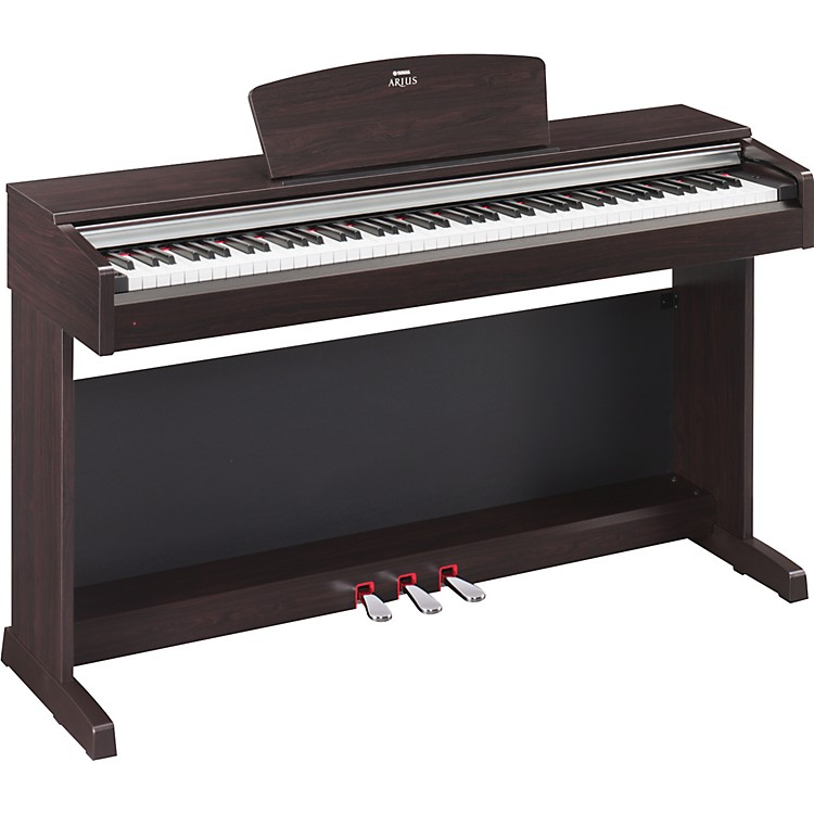Yamaha Arius YDP135R 88-Key Digital Piano with Bench