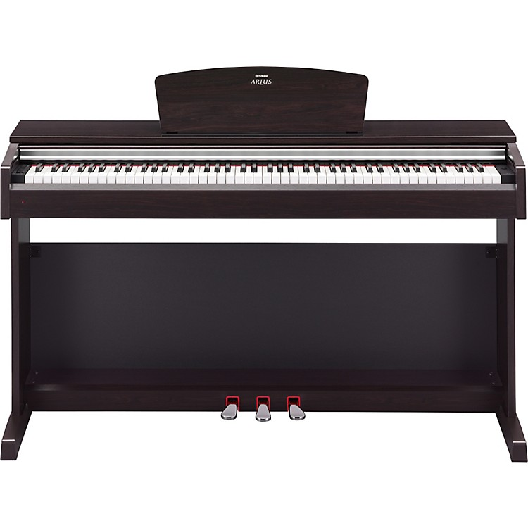 Yamaha Arius YDP141 88-Key Digital Piano with Bench