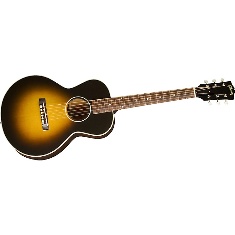GibsonArlo Guthrie LG-2 3/4-Size Acoustic Guitar