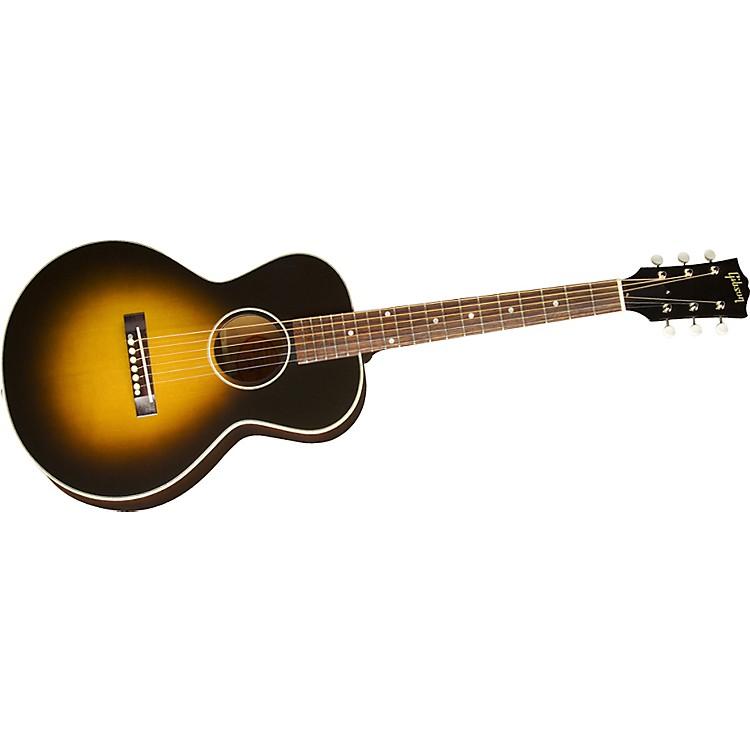 GibsonArlo Guthrie LG-2 3/4-Size Acoustic GuitarVintage Sunburst