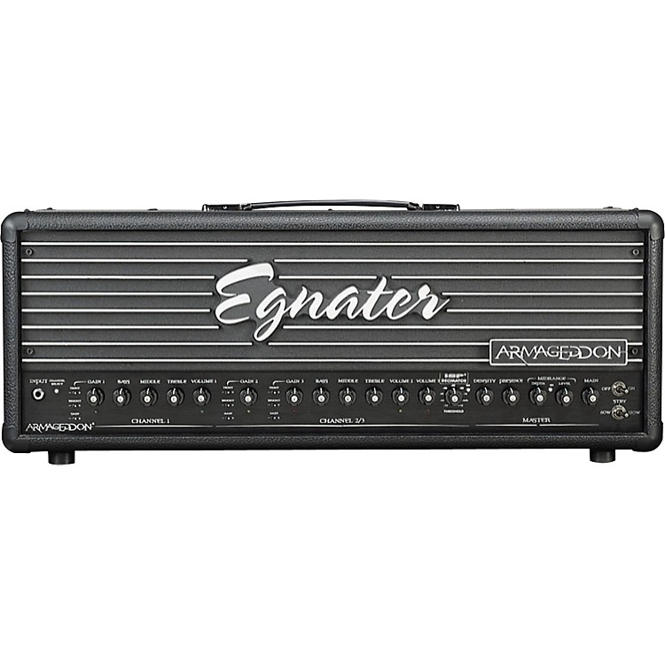 EgnaterArmageddon 120W Tube Guitar Amp Head