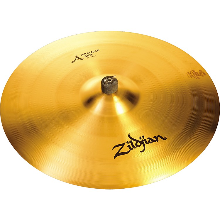 Zildjian Armand Ride Cymbal 21 IN