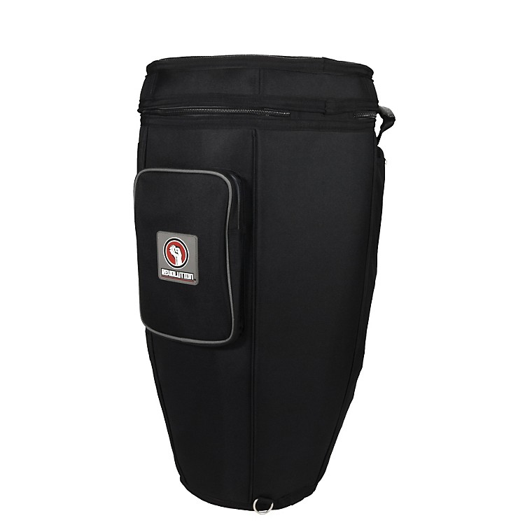 AheadArmor Conga Case Deluxe with Back Pack Straps
