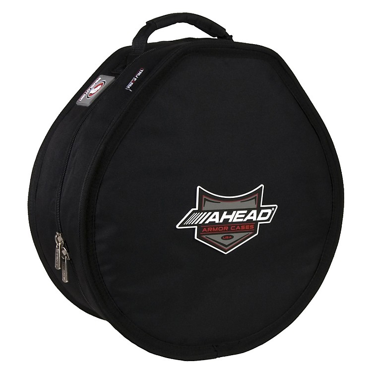 Ahead Armor Free Floater Snare Case 6.5x15