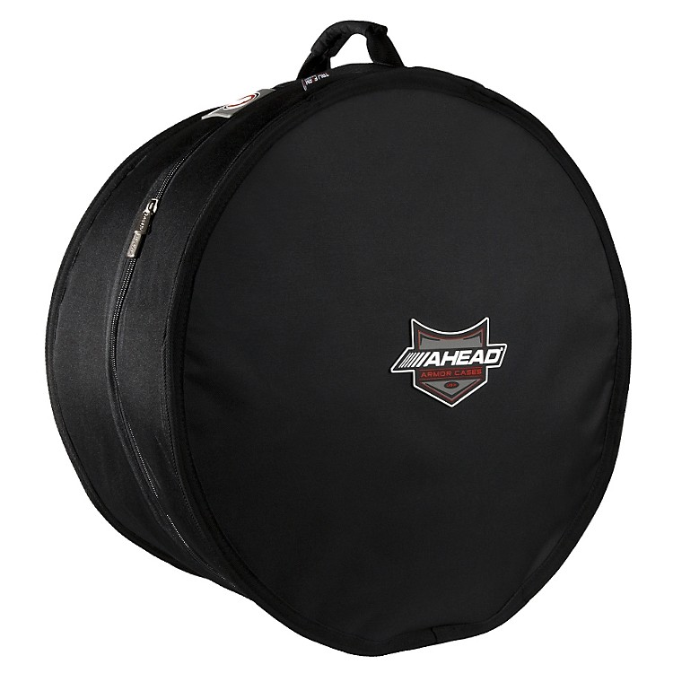 Ahead Armor Woofer Drum Case 8x22