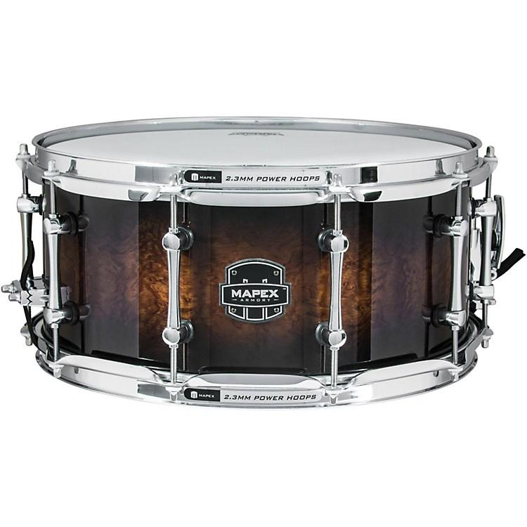 MapexArmory Series Exterminator Snare Drum