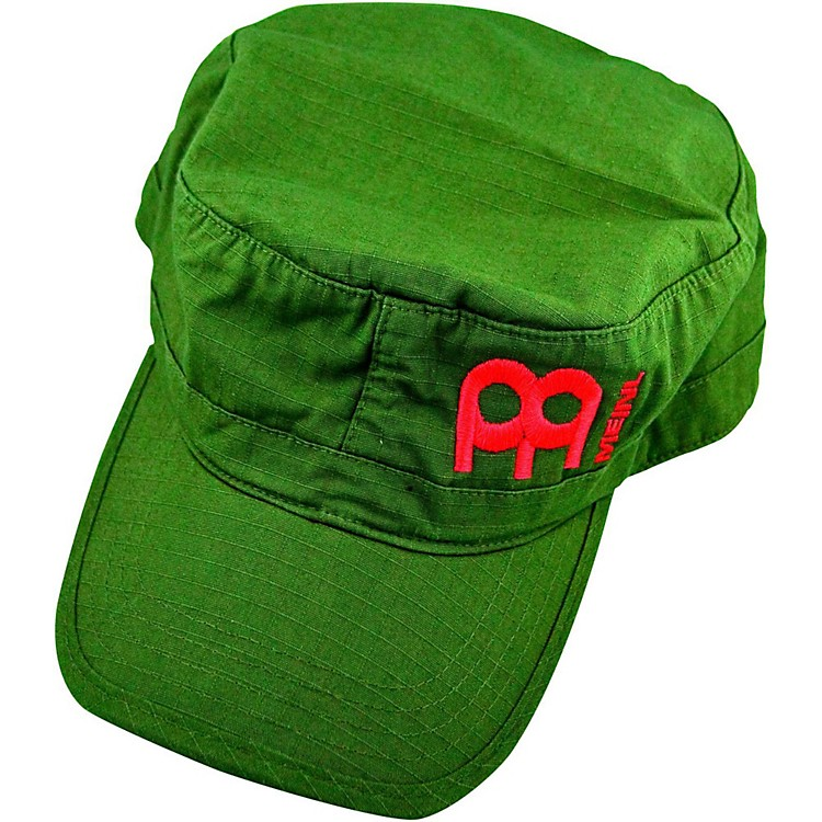Meinl Army Cap  Olive