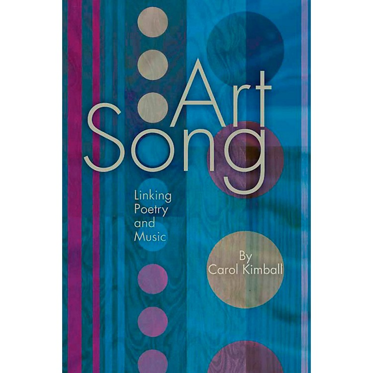 Hal LeonardArt Song: Linking Poetry And Music