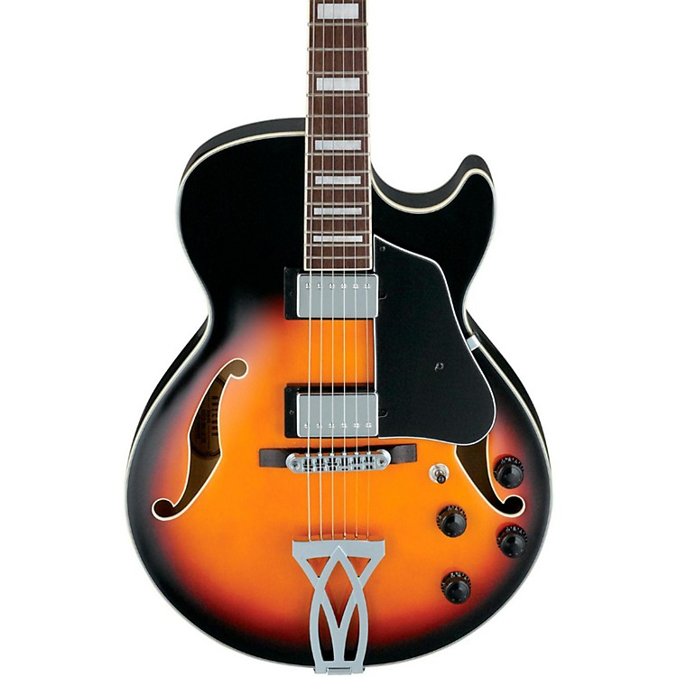 IbanezArtcore AG75 Electric GuitarBrown Sunburst