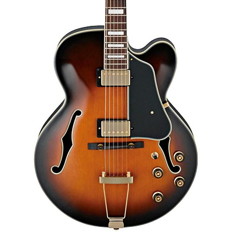 IbanezArtcore Expressionist AFJ95 Hollowbody Electric GuitarVintage Sunburst