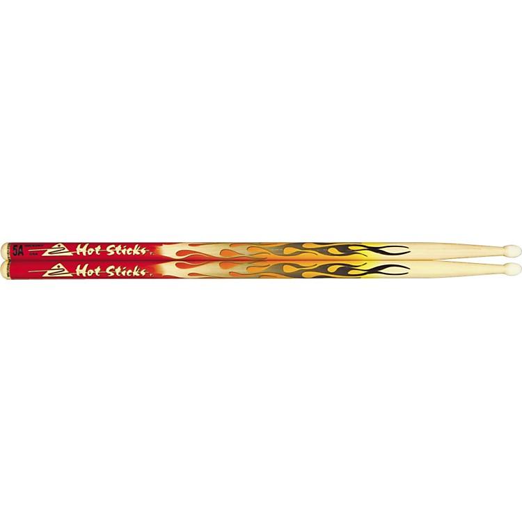 Hot SticksArtiSticks Nylon Tip Drumsticks