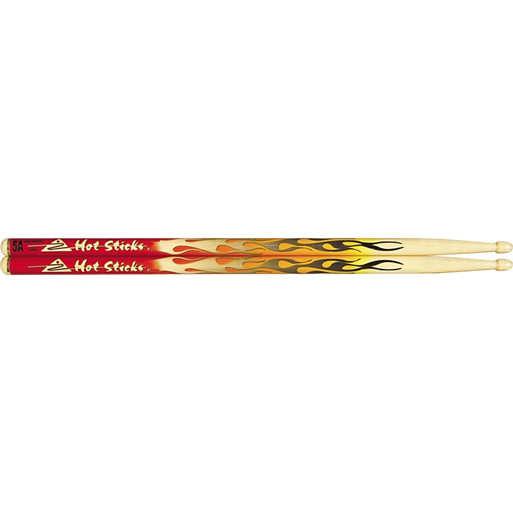 Hot SticksArtiSticks Wood Tip Drumsticks