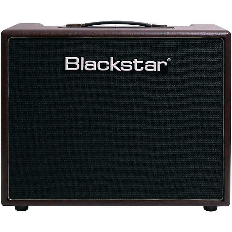 Blackstar Artisan Series 15 15W 1x12 Tube Guitar Combo Amp Burgundy
