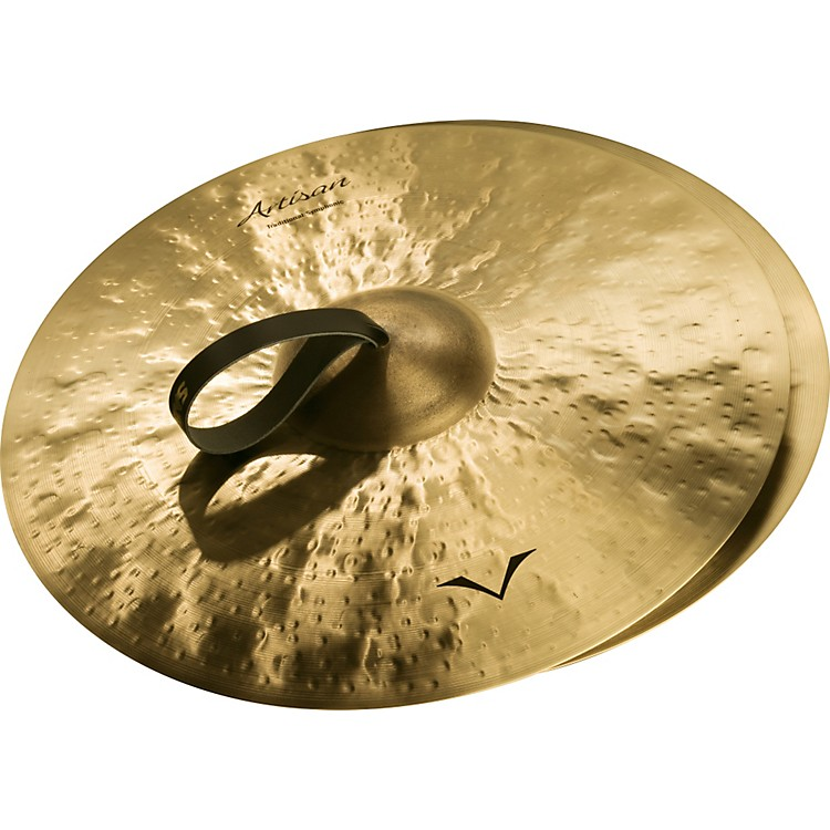 Sabian Artisan Traditional Symphonic Medium Heavy Cymbals 19 in. Medium Heavy
